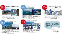 紋別観光5施設セット券