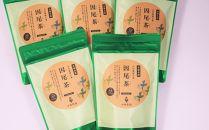小野農園の釜炒り茶ティーバッグ(5パック)