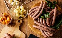 北島農場のウィンナー&ジンギスカン&チーズの欲張り10点セット
