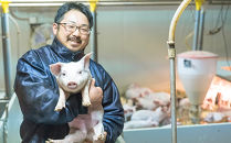 北島農場のジャンボフランク&ジンギスカンなど肉7点セット
