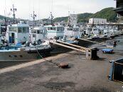 【豊浜漁協】大物乗合1人利用券/釣り船