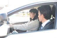 普通自動車免許ペーパードライバー講習 1時限(50分間)