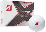 【数量限定】ブリヂストンゴルフボール(TOURBXREDEDITION・3ダース・ホワイト)