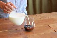 カフェオレベース 6本 (加糖 600ml 瓶)スペシャルティコーヒー