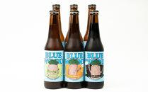 和歌山の地ビールブルーウッドブリュワリー飲み比べ6本セット