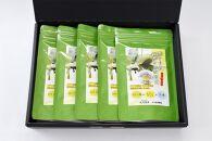 バナナ葉ブレンド健康茶