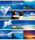 美ら島宮古カレンダー2021年(壁掛け)【写真家上西重行】