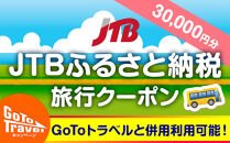 【宮古島市】JTBふるさと納税旅行クーポン(30,000円分)