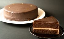 ■ザッハトルテ(チョコレートケーキ)直径18cm