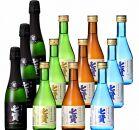 七賢日本酒飲み比べ小容量セット12本