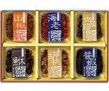 金沢和百貨店選定〈十字屋〉佃煮セレクト詰合せ(GS-30)