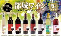 天孫降臨神話・愛の神ワイン8本セット