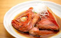 銚子つりきんめ骨抜きフィーレ(冷凍)