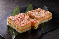 北海道の鮭かさね漬「麹・柚子」