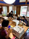 ガラス工芸 切子体験チケット(大人1名様分)