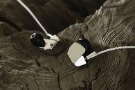 finalフラッグシップモデル トゥルーベリリウム振動板イヤホン A8000