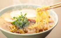 麺屋鶴と亀の煮干し中華そば