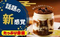 北大阪No1受賞品!新感覚スイーツ ふわふわ食感のティラプリ5個セット