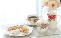ル・パン神戸北野 コフレカセットC(瀬戸内レモンケーキ、焼菓子6種)