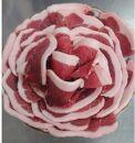 【先行予約・数量限定】丹波亀岡 天然しし肉セット(特撰)1kg(冷凍)