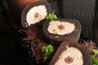 【CRC-1】ローストビーフの店鎌倉山 生チョコロールケーキ