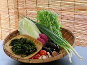 龍宮の玉手箱 わかめのしゃぶしゃぶお鍋セット(特製スープ付き)