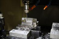 金属加工のプロ集団が作り上げる削り出しパター【SWS-01C】