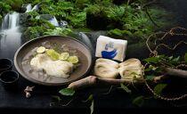 清流素麺(10袋入り)白段ボール