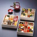 【京都ホテルオークラ】三重おせち料理<和食の重・洋食の重・中国料理の重>