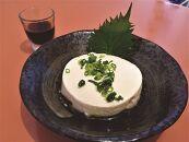 濃厚おぼろ豆腐6個セット