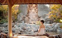 「神戸みなと温泉蓮」日帰り天然温泉と神戸牛しゃぶしゃぶを愉しむこだわり御膳プラン(2名様)