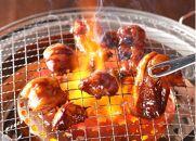 富士山の麓で「信玄どり」を堪能しよう!鶏肉専門焼肉店 3,000円分お食事券