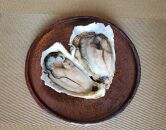 ふたポロリ 生食用バージンオイスター(牡蠣)1㎏