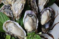 バージンオイスター(塩津の恵)加熱用牡蠣