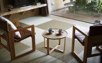 東山のオーベルジュ 薪の音金澤<客室 NISHI>1泊2食付宿泊券(2名様)