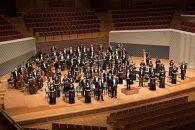 音楽のまち・かわさき 東京交響楽団応援CDとオリジナルグッズ