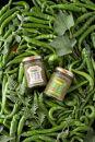 グルグルグリーンカレー唐辛子農家のつくるクラフトカレーペースト(辛さノーマル)&(辛さホット)各3瓶セット