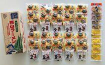 西山ラーメン 札幌名産西山LL20食デラックスセット