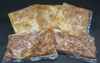 【牛壱】牛すじ煮込みと牛丼の具セット 1.24kg
