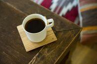 【全6回定期便】店主おすすめコーヒー 粉:200g×3種