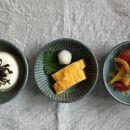 【青磁シリーズ】線紋小鉢5個セット