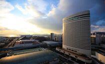 神戸ポートピアホテルエグゼクティブフロア スイートルームご宿泊券