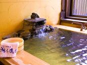〔冬のギフト〕寒い冬、家族みんなで温まろう!阿蘇の温泉入浴セット(ふるさとセット)