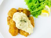 宮崎県産鶏一口チキン南蛮2.2kg
