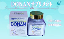 【ポイント交換専用】DONAN サプリメント ボトルタイプ