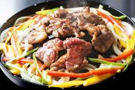 佐久精肉店オリジナル「とまとたれ」ラムショルダー&ラム肩ロース(特上)食べ比べセット1.5kg