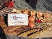 イーハトーヴの卵かけごはんセット(卵2パック・江刺金札米5㎏)
