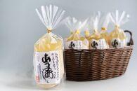 桔梗屋醤油のあま酒 6ケセット