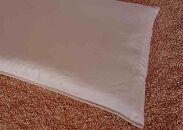日本の枕/総ひのき綿カバーセット
