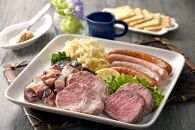 札幌伝統野菜で作った漬物と札幌バルナバフーズ詰合せB